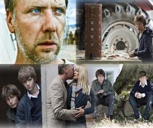 Układanka 2011 Oscar - Najlepszy film zagraniczny: Susan Bier - w lepszym świecie - (Dania) 2