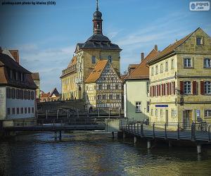 Układanka Bamberg, Niemcy