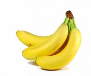 Układanka Bananów