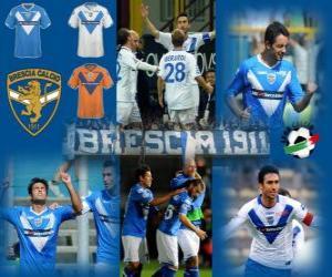 Układanka Brescia Calcio