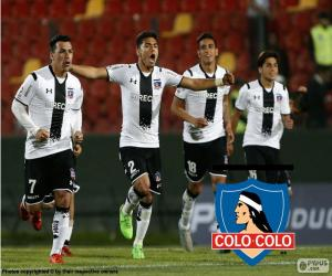Układanka Colo-Colo, Apertura 2015
