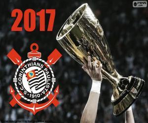 Układanka Corinthians, Brasileirão 2017