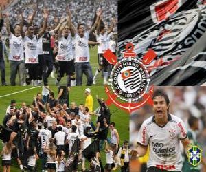 Układanka Corinthians, Championship w 2011 roku brazylijski