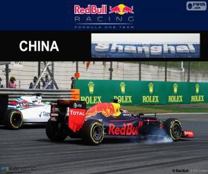 Układanka D. Kuyat Grand Prix Chin 2016