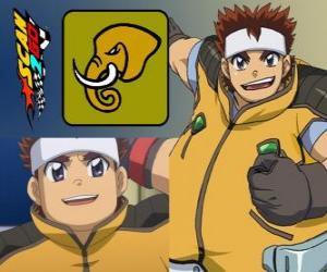 Układanka Daigo Takayama z Scan2Go ma moc słonia