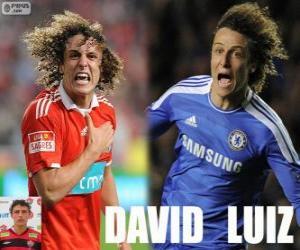 Układanka David Luiz
