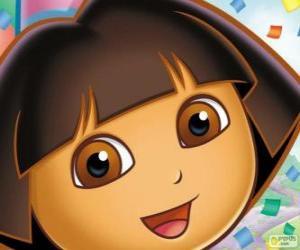 Układanka Dora