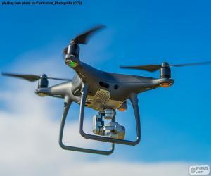Układanka Drone
