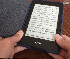 Układanka E-book
