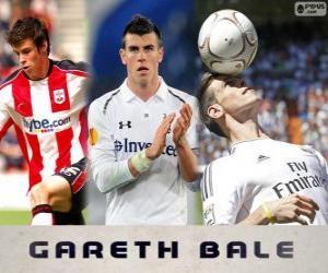 Układanka Gareth Bale