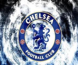 Układanka Godło Chelsea FC