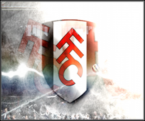 Układanka Godło Fulham FC