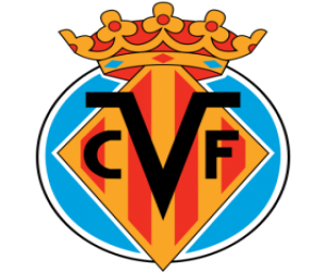 Układanka Godło Villarreal CF