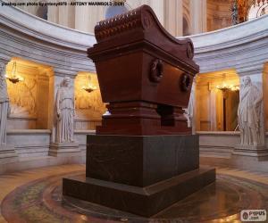 Układanka Grób Napoleona, Paryż