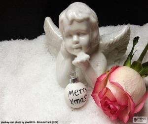 Układanka Gres Angel
