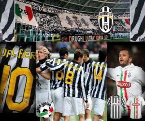 Układanka Juventus F.C.