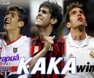 Układanka Kaká