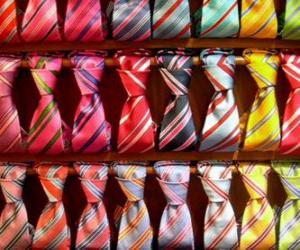 Układanka Krawat, idealny prezent dla mojego taty