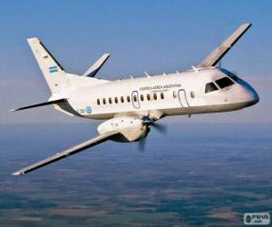 Układanka Líneas Aéreas del Estado (LADE) Argentyna