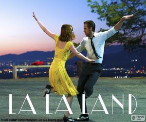 Układanka La La Land