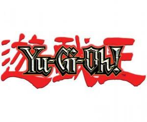 Układanka Logo Yu-Gi-Oh!