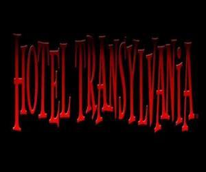 Układanka Logo z Hotel Transylwania