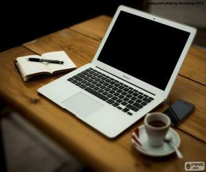 Układanka MacBook Air