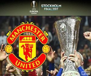 Układanka Manchester United, Ligi Europy 2016-2017
