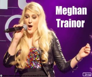 Układanka Meghan Trainor