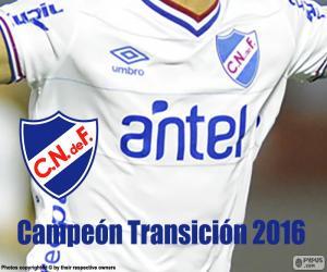 Układanka Nacional, mistrz Transición 2016