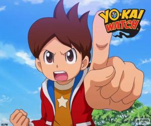 Układanka Nathan, Yo-Kai Watch