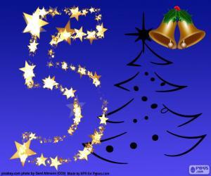 Układanka Numer 5, Boże Narodzenie