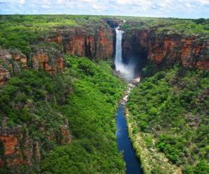 Układanka Park Narodowy Kakadu, Australia