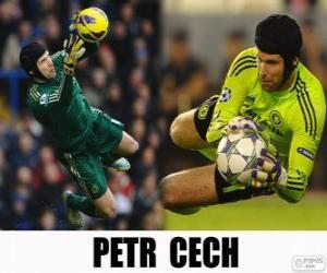 Układanka Petr Cech