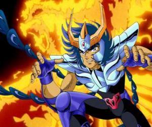 Układanka Phoenix Ikki