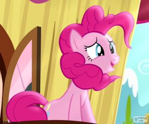 Układanka Pinkie Pie