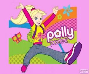 Układanka Polly, główny bohater Polly Pocket