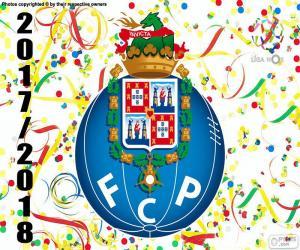 Układanka Porto, 2017 Primeira Liga-18