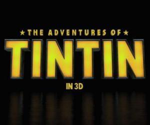 Układanka Przygody Tintina w 3D