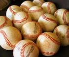 Piłki baseball