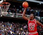 Michael Jordan robi kolega