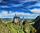 Zamek na górze