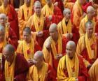 Mnichów buddyjskich