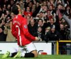 Celem Cristiano Ronaldo