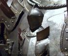 Armor rycerz