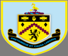 Godło Burnley F.C.