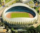 Stadion Real Sociedad - Anoeta -