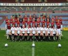 Niemiecki Burnley F.C. 2008-09