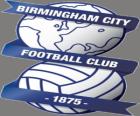 Godło Birmingham City FC