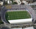 Stadion CD Tenerife - Heliodoro Rodríguez López -